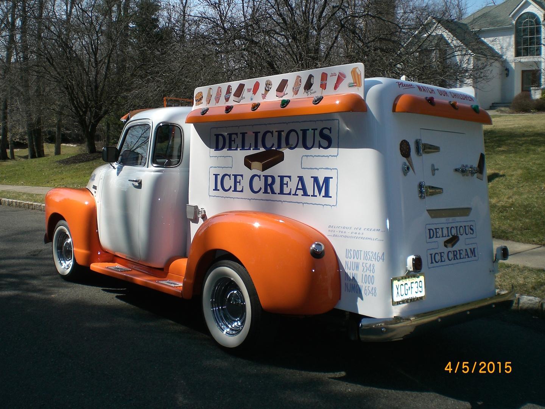 Our Trucks Delicious Ice Cream Llc